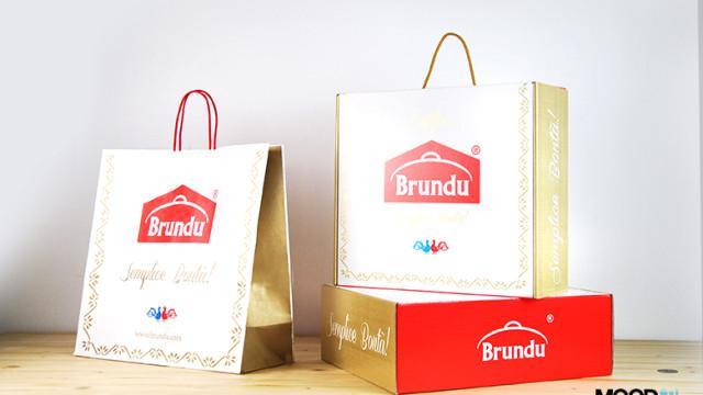 Packaging Brundu