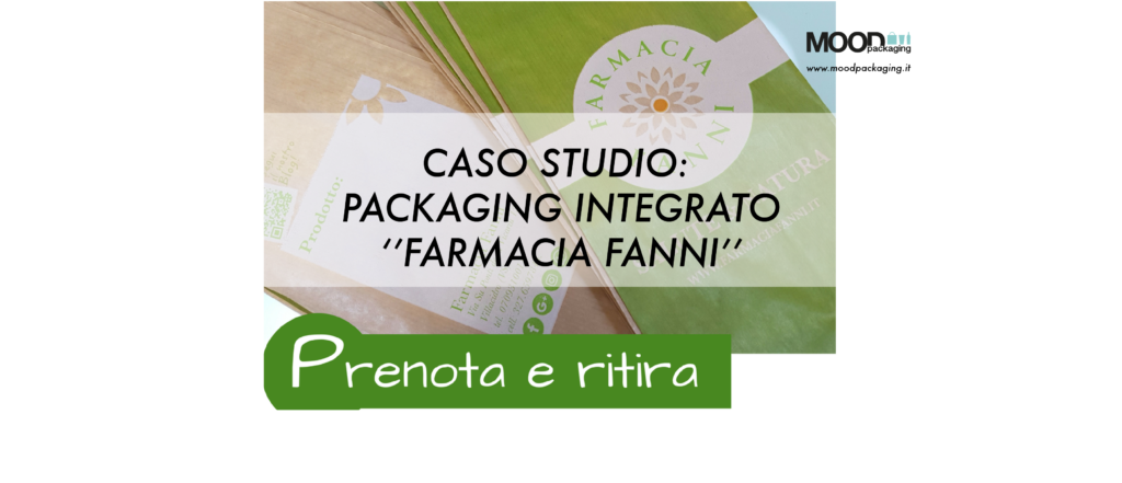 Mood Packaging Farmacia Fanni