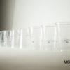 Bicchieri Le Palmette