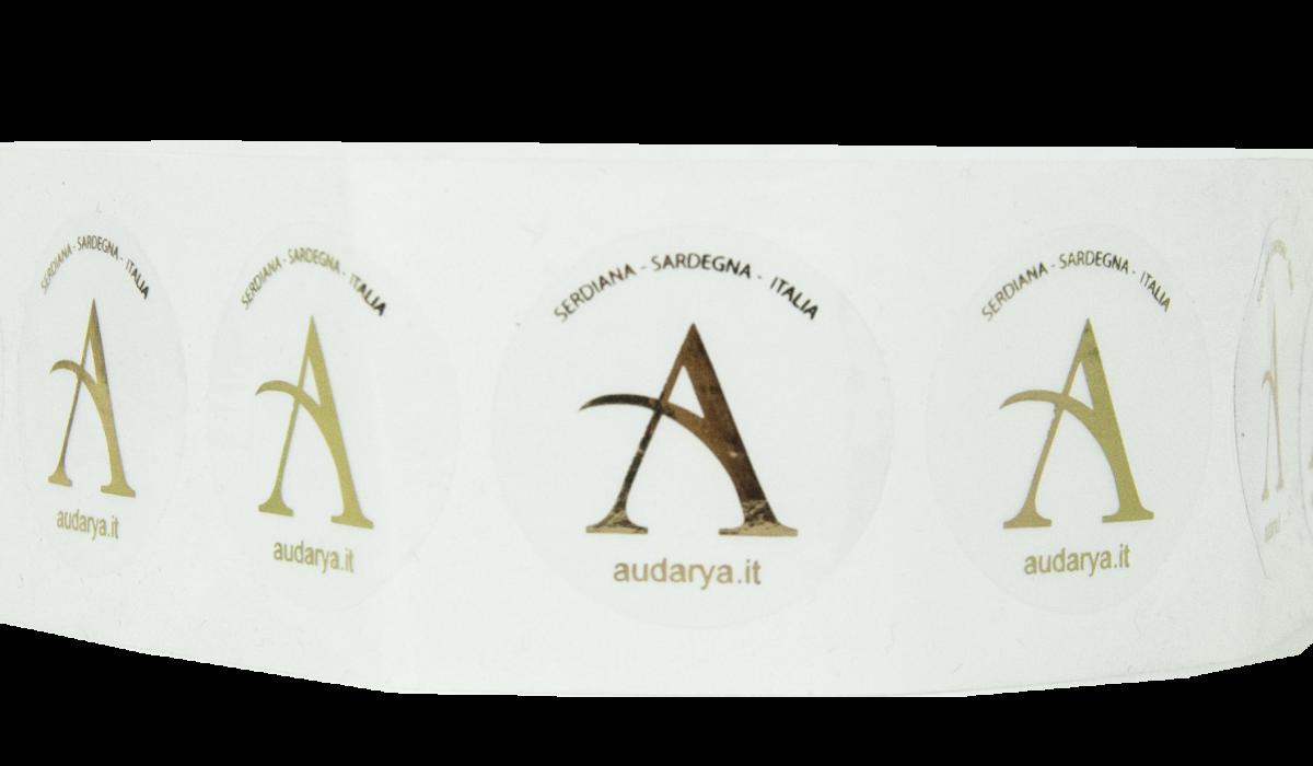 adesiviAudarya
