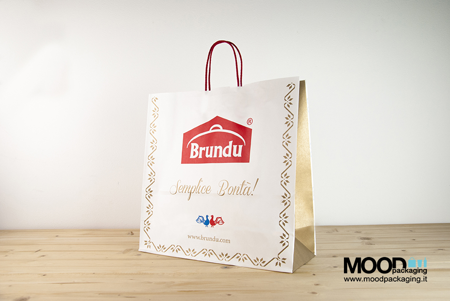 Shopper Brundu