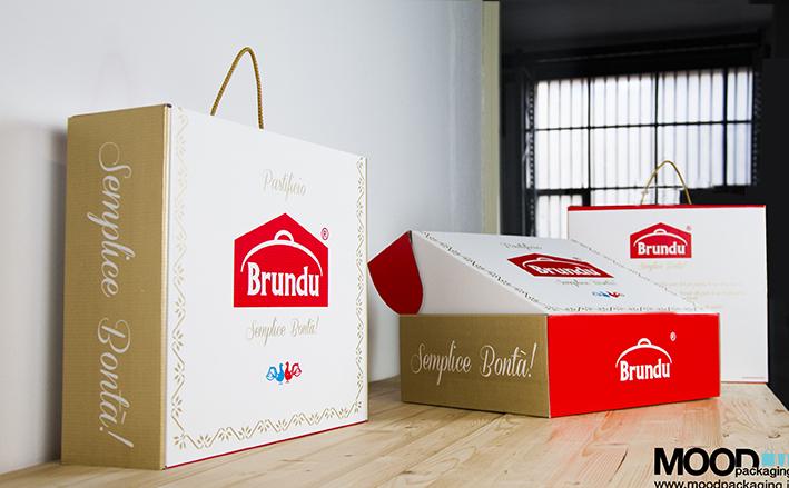 Composizione Packaging Brundu