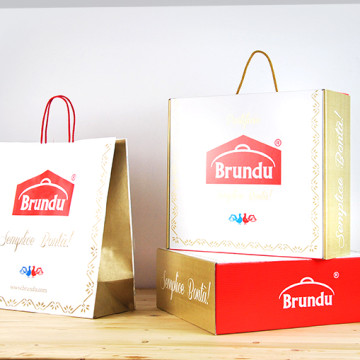 Packaging Brundu