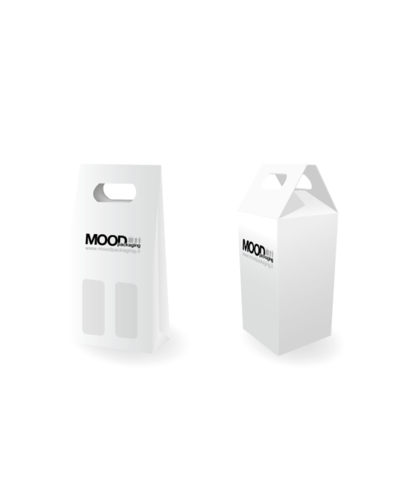 Scatole vino Moodpackaging
