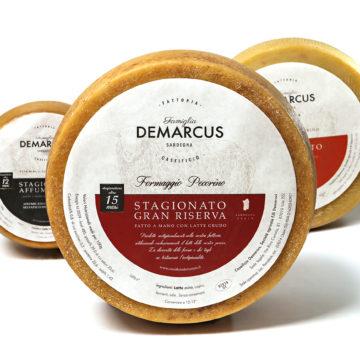 Gran riserva Demarcus